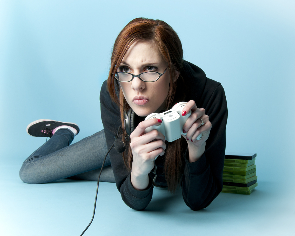 Examining The Performance-Gender Link In Video Games | Pop ...